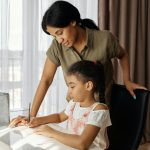 Practising Creative Writing with Your Child